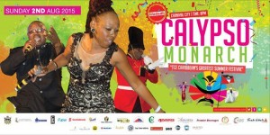 Wadadli Beer Calypso Monarch