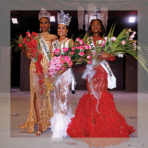 Queen Of Carnival