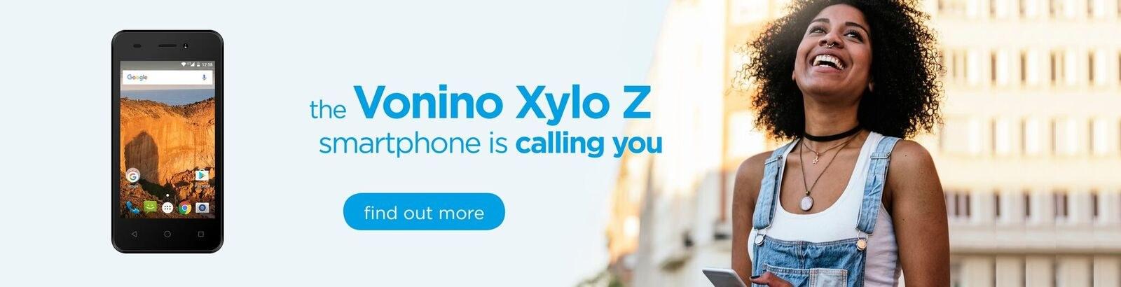 The Vonino Xylo Z