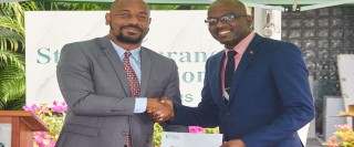 State Insurance Corporation Gives Full Support to Junior Calypso Competition