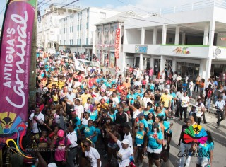 Antigua Carnival 2019 Launched