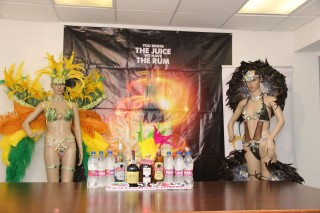 Antigua Distillery Limited Pledges Continued Support of