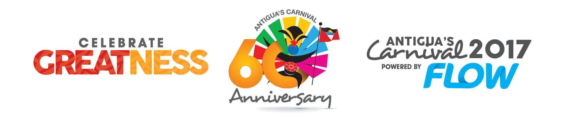 Antigua Carnival 2017 - Celebrating Greatness