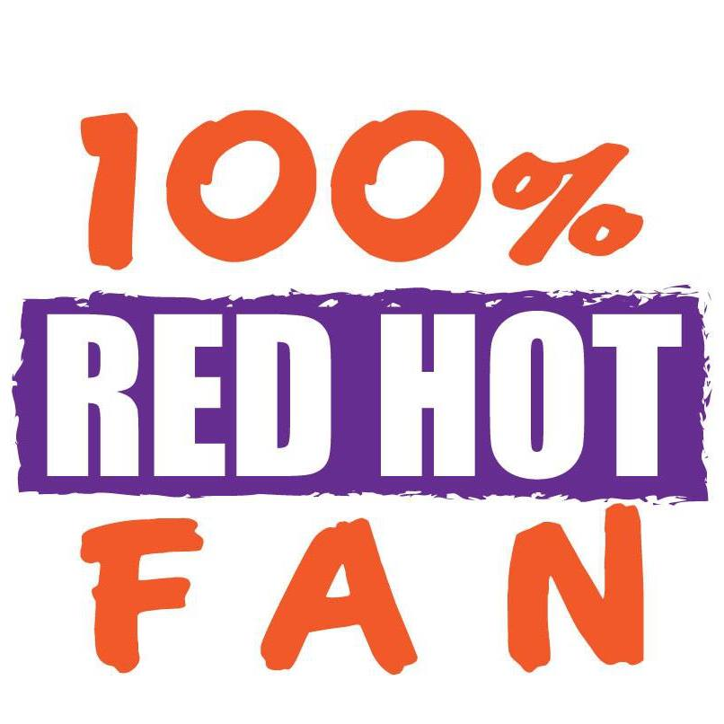 Red Hot Nation