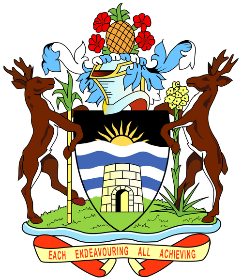 Government of Antigua & Barbuda