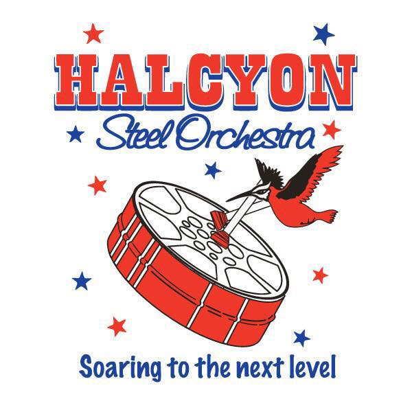 Halcyon Steel Orchestra