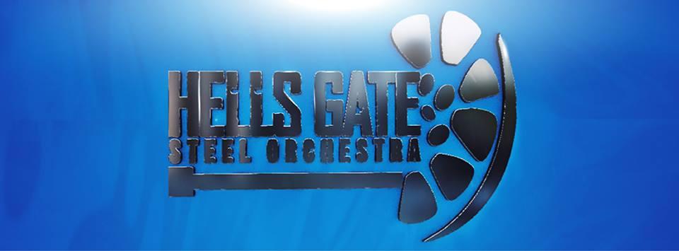 Hells Gate Steel Orchestra