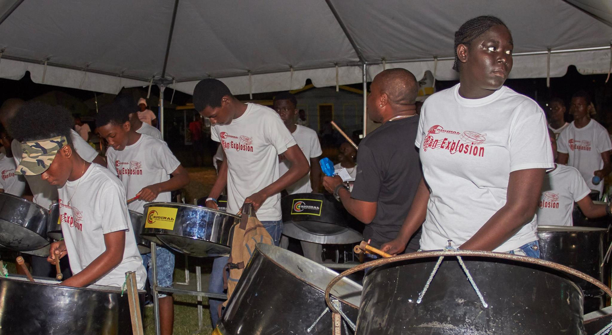 Original Steel Orchestra