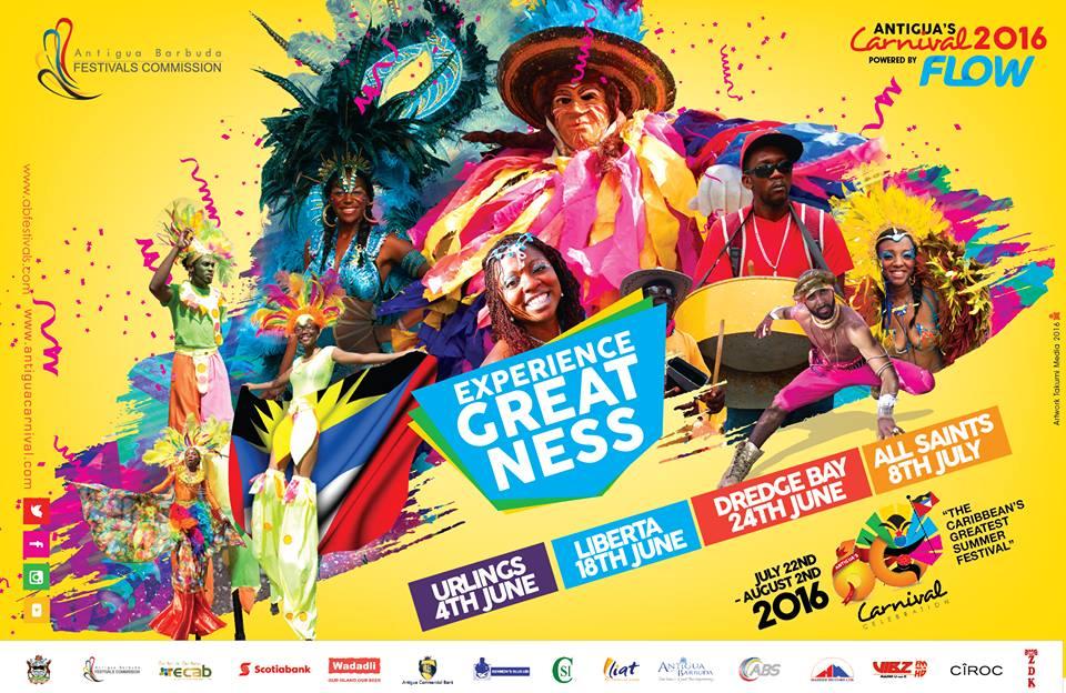 2016 Community Carnival Series