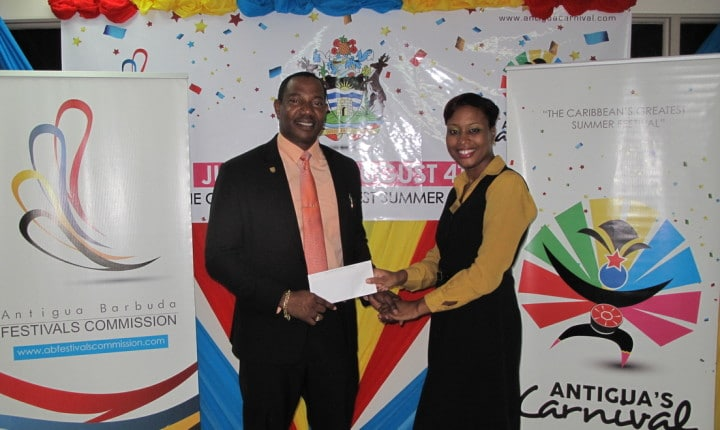 Antigua Commercial Bank ready for 2015 Panorama