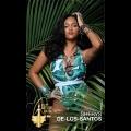Miss Sherys De-Los-Santos