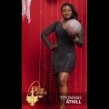 Miss Titonyah Athill